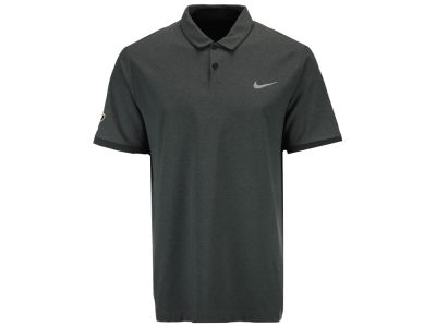 Purdue Boilermakers Nike NCAA Mobility Woven Polo