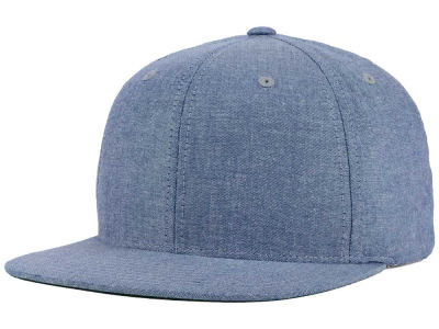 Flexfit Chambray Snapback Hat