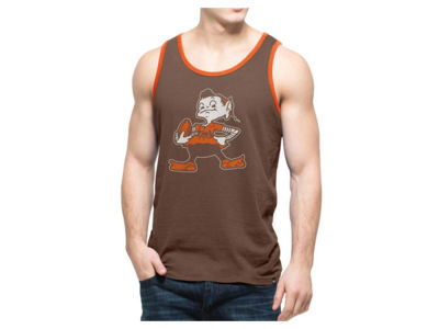Cleveland Browns '47 NFL Men's Crosstown Tank