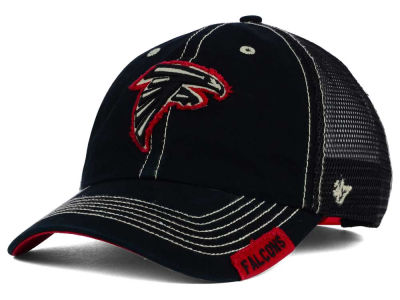 Atlanta Falcons '47 NFL Turner Mesh '47 CLEAN UP Cap