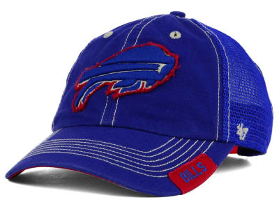 Buffalo Bills '47 NFL Turner Mesh '47 CLEAN UP Cap