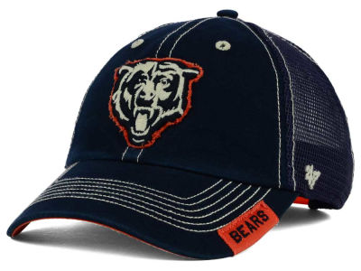 Chicago Bears '47 NFL Turner Mesh '47 CLEAN UP Cap