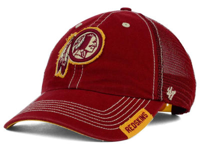 Washington Redskins '47 NFL Turner Mesh '47 CLEAN UP Cap