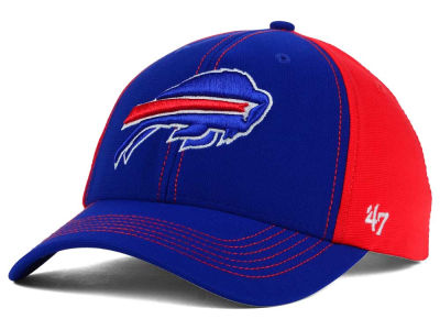 Buffalo Bills '47 NFL Overturn '47 MVP Cap