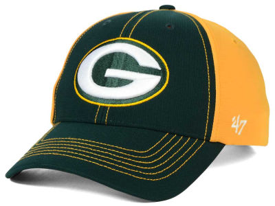 Green Bay Packers '47 NFL Overturn '47 MVP Cap