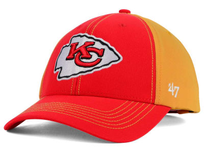 Kansas City Chiefs '47 NFL Overturn '47 MVP Cap