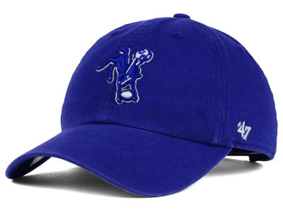 Indianapolis Colts '47 NFL Kids Clean Up Cap