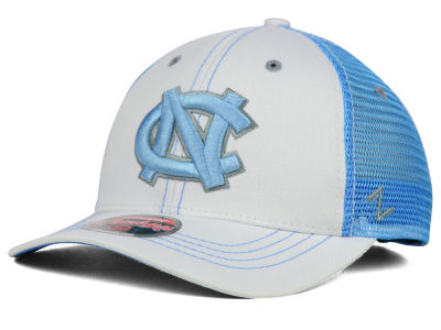 North Carolina Tar Heels Zephyr NCAA Whiteboard Hat