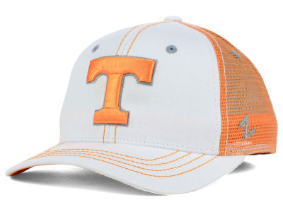 Tennessee Volunteers Zephyr NCAA Whiteboard Hat