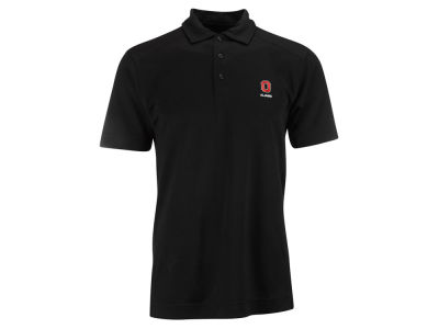 Ohio State Buckeyes NCAA Men's Drytec Genre Alumni Polo Shirt