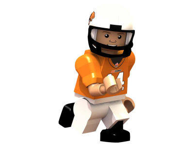 BC Lions Travis Lulay OYO Figure