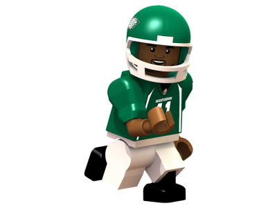 Saskatchewan Roughriders Tyron Brackenridge OYO Figure