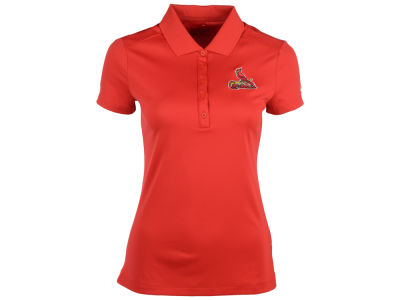 St. Louis Cardinals Nike MLB Women's Nike Victory Polo Shirt