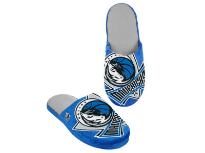 Dallas Mavericks Big Logo Slippers