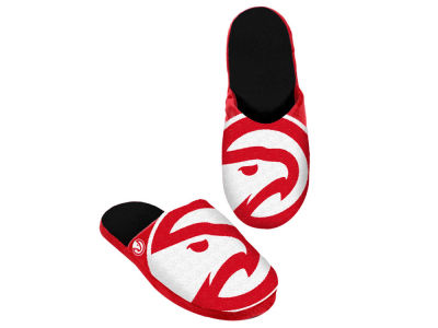 Atlanta Hawks Big Logo Slippers