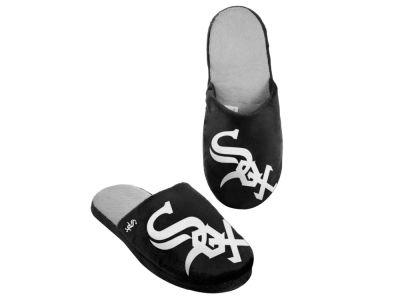 Chicago White Sox Big Logo Slippers