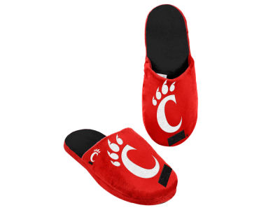 Cincinnati Bearcats Big Logo Slippers