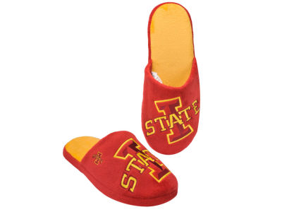 Iowa State Cyclones Big Logo Slippers