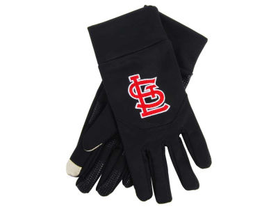 St. Louis Cardinals Texting Gloves