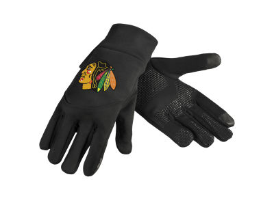Chicago Blackhawks Texting Gloves