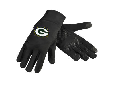 Green Bay Packers Texting Gloves