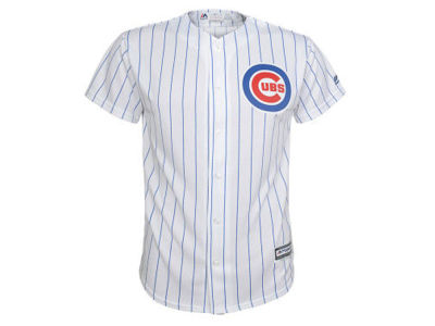 Chicago Cubs Majestic MLB Infant Blank Replica CB Jersey