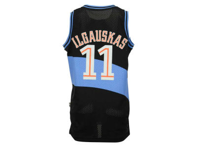 Cleveland Cavaliers Zydrunas Ilgauskas adidas Originals NBA Retired Player Swingman Jersey