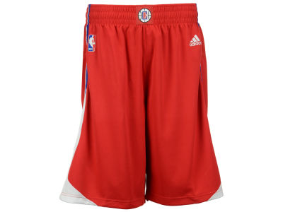 Los Angeles Clippers adidas NBA Men's 3G Swingman Shorts