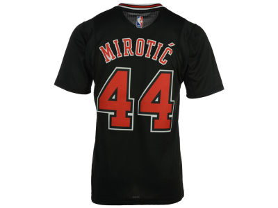 Chicago Bulls Nikola Mirotic adidas NBA Men's New Swingman Jersey