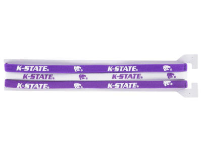 Kansas State Wildcats Elastic Hair Band