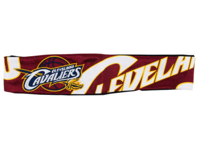 Cleveland Cavaliers Fan Band Headband