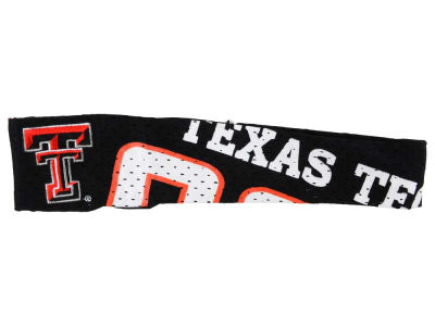 Texas Tech Red Raiders Fan Band Headband