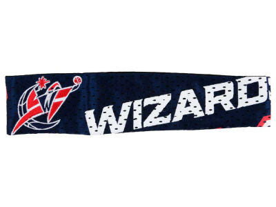 Washington Wizards Fan Band Headband