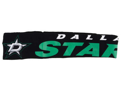 Dallas Stars Fan Band Headband