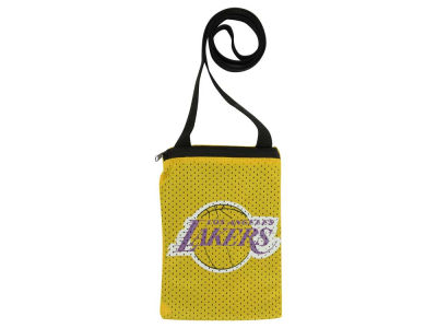 Los Angeles Lakers Gameday Pouch
