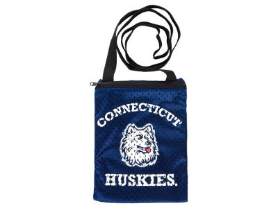 Connecticut Huskies Gameday Pouch