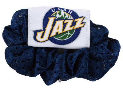 Utah Jazz Hair Twist