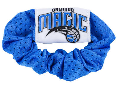 Orlando Magic Hair Twist