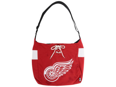 Detroit Red Wings MVP Jersey Tote