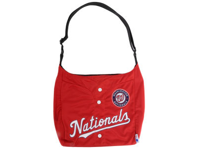 Washington Nationals MVP Jersey Tote