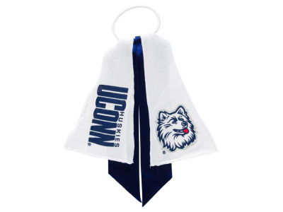 Connecticut Huskies Ponytail Holder