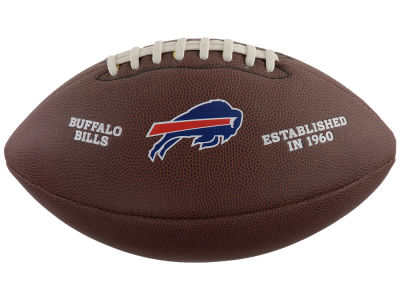 Buffalo Bills NFL Composite Football