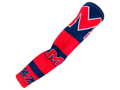 Ole Miss Rebels Strong Arms