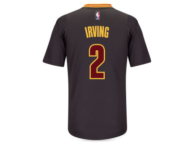Cleveland Cavaliers Kyrie Irving adidas NBA Men's New Swingman Jersey