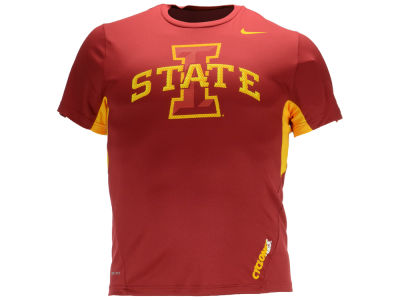 Iowa State Cyclones Nike NCAA Men's Vapor Shirt