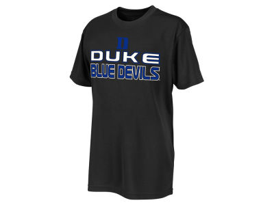 Duke Blue Devils NCAA Youth Safety Poly T-Shirt