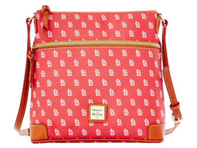 St. Louis Cardinals Dooney & Bourke Crossbody Purse