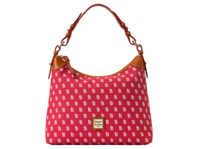 St. Louis Cardinals Dooney & Bourke Hobo Bag