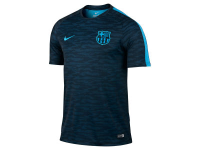 FC Barcelona Nike Men's Club Team Decept Training T-Shirt