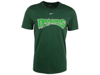 Dayton Dragons LTS MiLB All Purpose Wordmark T-Shirt